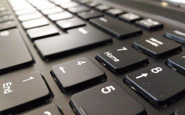 Клавиатура для начинающих программа